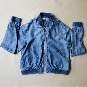 Bella Dahl Jacket